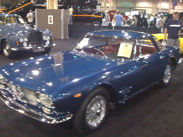 1998 Maserati Quattroporte Evoluzione V8 related ...